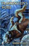 Frankenstein's Womb - Warren Ellis, Marek Oleksicki