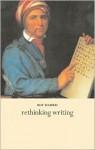 Rethinking Writing - Roy Harris