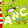Dr.Seuss ABC (Dr Seuss) - Dr. Seuss