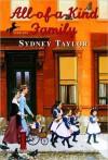 All-of-a-Kind Family - Sydney Taylor