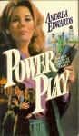 Power Play - Andrea Edwards