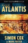 An A to Z of Atlantis - Simon Cox, Mark Foster, Mark Oxbrow