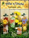 Bits N Pieces Every Day Jars - Lisa Williams, Annette Ward, Lori Gardner