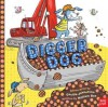 Digger Dog - William Bee, Cecilia Johansson