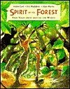 Spirit of the Forest: Tree Tales from Around the World - Eric Maddern, Alan Marks