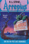 Um Dia no País dos Horrores (Arrepios, #5) - R.L. Stine