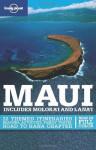 Maui - Glenda Bendure, Ned Friary, Lonely Planet