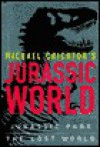 Jurassic World - Michael Crichton