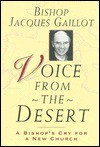 Voice from the Desert - Jacques Gaillot