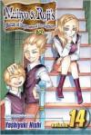 Muhyo & Roji's Bureau of Supernatural Investigation, Vol. 14 - Yoshiyuki Nishi