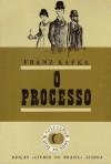 O Processo - Franz Kafka, Gervásio Álvaro