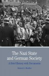 The Nazi State and German Society: A Brief History with Documents - Robert G. Moeller