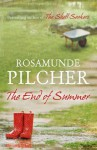 The End of Summer (Coronet Books) - Rosamunde Pilcher