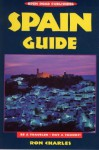 Spain Guide - Ron Charles