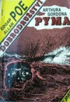 Dobrodružství Arthura Gordona Pyma - Edgar Allan Poe