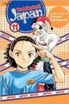 Yakitate!! Japan, Volume 11 - Takashi Hashiguchi