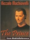 The Prince - Niccolò Machiavelli, W. Marriott