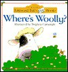 Where's Woolly? - Heather Amery, Jenny Tyler, Stephen Cartwright