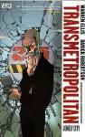 Transmetropolitan: Lonely City V. 5 - Warren Ellis, Darick Robertson, Rodney Ramos