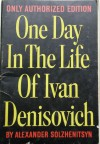 One Day in the Life of Ivan Denisovich - Aleksandr Solzhenitsyn, Ralph Parker, Marvin L. Kalb, Alexander Tvardovsky