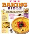 The Baking Bible - Lou Weber