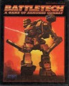 Battletech: A Game of Armored Combat [Boxed Set] - FASA Corporation