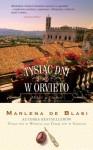 Tysiąc Dni w Orvieto - Marlena de Blasi