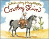 Cowboy Slim - Julie Danneberg, Margot Apple