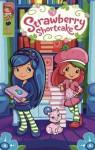 草莓女孩 Strawberry Shortcake: Berry Fun Volume 2(英文版) (BookDNA漫画绘本书系) - Georgia Ball