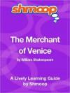 The Merchant of Venice - Shmoop