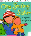 DK Toddlers: One Smiling Sister - Emily Bolam, Lucy Coats