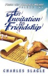 An Invitation to Friendship (From the Father's Heart Volume Two) - Charles Slagle