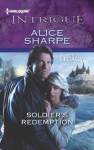Soldier's Redemption (The Legacy) - Alice Sharpe