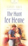 The Hunt for Home - Ginny Aiken