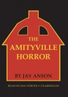 The Amityville Horror - Jay Anson, Ray Porter