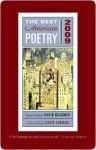 The Best American Poetry 2009 - David Wagoner, David Lehman