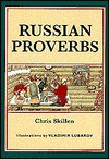 Russian Proverbs - Chris Skillen