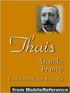 Thais - Anatole France, Robert Douglas