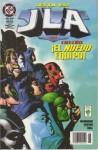 La Liga de la Justicia: ¡Ésta es la JLA! ¡El nuevo equipo! - Grant Morrison, Howard Porter
