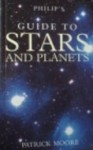 Philip's Guide to Stars and Planets - Patrick Moore