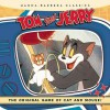 Tom and Jerry: A Retro Guide to the Hanna-Barbera Classic - Jerry Beck