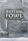 Artemis Fowl: The Arctic Incident - Eoin Colfer