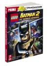 LEGO Batman 2: DC Super Heroes for Nintendo Wii U: Prima Official Game Guide - Stephen Stratton, Nick von Esmarch