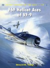 F6F Hellcat Aces of VF-9 - Edward Young, Jim Laurier