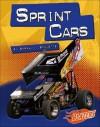 Sprint Cars - Sarah L. Schuette