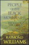 People of the Black Mountains: The Eggs of the Eagle v. 2 - Raymond Williams