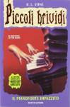 Leçons De Piano Et Pièges Mortels - R.L. Stine
