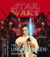 The Unseen Queen - Jonathan Davis, Troy Denning