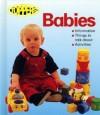 Babies - Nicola Baxter