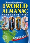 The World Almanac and Book of Facts 2006 (World Almanac and Book of Facts (Cloth)) - Ken Park